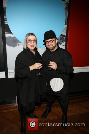Irene Kojen and Yakov Yavno