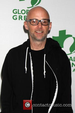 Moby Sued Over Alleged 1992 Samples