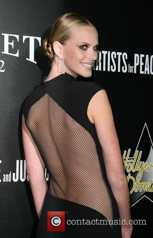 Anne V - 7th Annual Hollywood Domino & Bovet 1822 Gala held at Sunset Tower Hotel - Arrivals - Los...