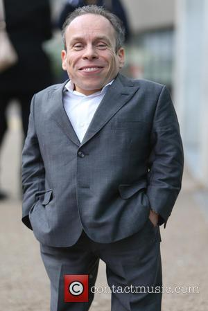 Warwick Davis Still Grieving First Son's Death