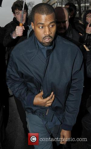Kanye West Postpones Australia Tour To Continue Work On Forthcoming Album