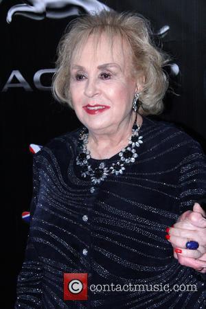 Doris Roberts