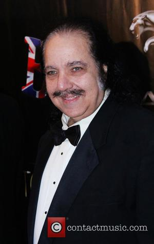 Ron Jeremy - Brits in LA present The 7th Annual TOSCARS Awards Show - Arrivals - Hollywood, California, United States...