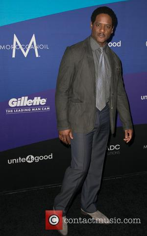 Blair Underwood - Celebrities attend unite4:good and Variety present