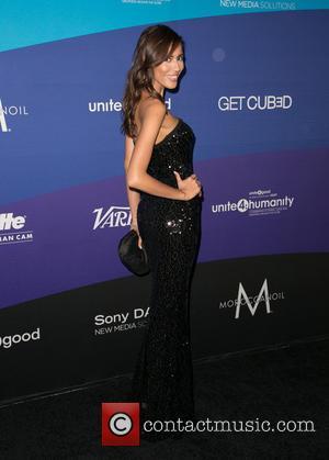 Rebecca Da Costa - Celebrities attend unite4:good and Variety present