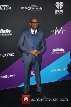 Forest Whitaker - unite4:good and Variety present it's first 'unite4:humanity' event at Sony Pictures Studios - Los Angeles, California, United...