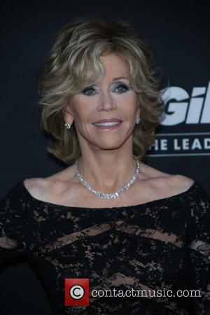 Jane Fonda - unite4:good and Variety present it's first 'unite4:humanity' event at Sony Pictures Studios - Los Angeles, California, United...
