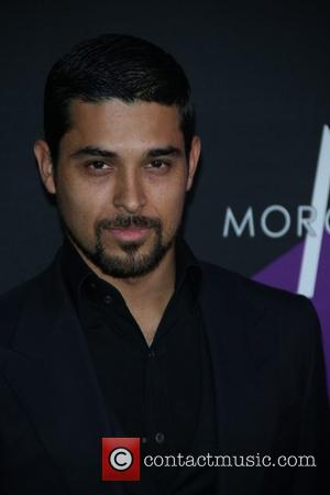Robert Rodriguez Created Tv Villain Character For Wilmer Valderrama