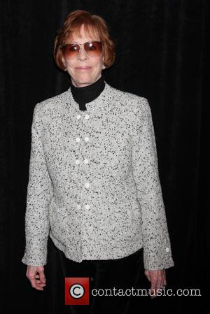Carol Burnett Named As The Recipient Of Screen Actors Guild's Lifetime Achievement Award