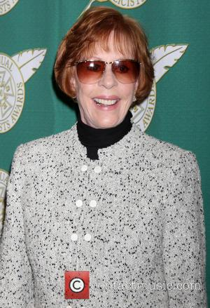 Carol Burnett Snubbed Tv Boss' Order To Fire Vicki Lawrence