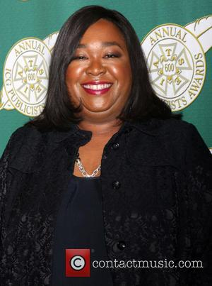 Dear New York Times, Shonda Rhimes Is Not An 'Angry Black Woman'