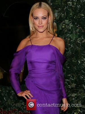 Peta Murgatroyd - QVC presents the 5th annual 'Red Carpet Style - Live from L.A.' - Outside Arrivals - Los...