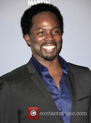 Harold Perrineau - Rodeo Drive Walk Of Style Awards - Arrivals - Los Angeles, California, United States - Friday 28th...