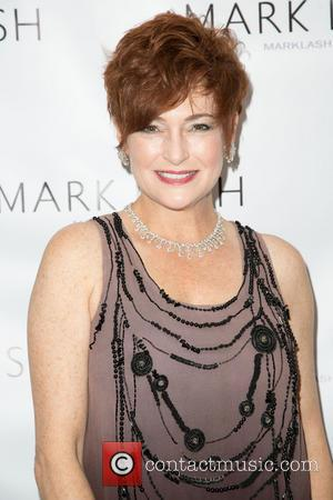 Carolyn Hennesy - The 2014 Mark Lash Oscar Jewelry Showcase Suite held at The Montage Hotel - Los Angeles, California,...
