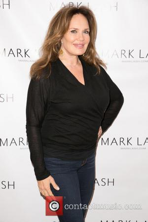 Catherine Bach - The 2014 Mark Lash Oscar Jewelry Showcase Suite held at The Montage Hotel - Los Angeles, California,...