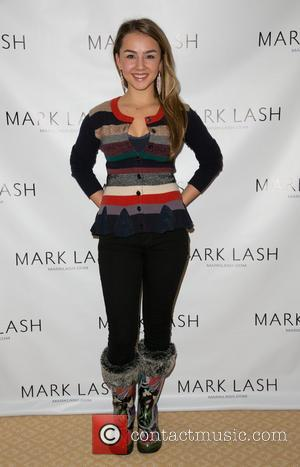 Lexi Ainsworth - The 2014 Mark Lash Oscar Jewelry Showcase Suite held at The Montage Hotel - Los Angeles, California,...