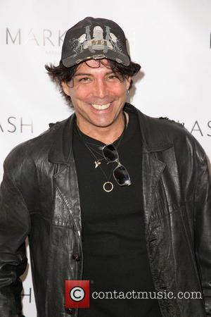 Richard Grieco - The 2014 Mark Lash Oscar Jewelry Showcase Suite held at The Montage Hotel - Los Angeles, California,...
