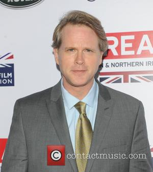 Cary Elwes - GREAT British Film Reception to honor the British nominees of the 86th Annual Academy Awards (Oscars) -...