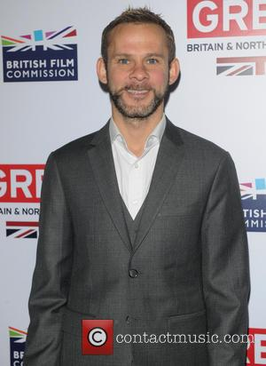 Dominic Monaghan - GREAT British Film Reception to honor the British nominees of the 86th Annual Academy Awards (Oscars) -...