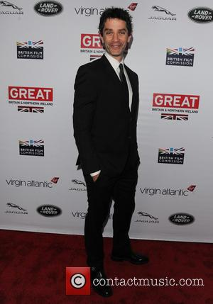 James Frain - GREAT British Film Reception to honor the British nominees of the 86th Annual Academy Awards (Oscars) -...