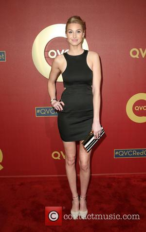 Whitney Port - QVC presents the 5th annual 'Red Carpet Style - Live from L.A.' at the Four Seasons Hotel...