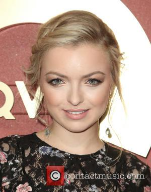 Francesca Eastwood - QVC presents the 5th annual 'Red Carpet Style - Live from L.A.' at the Four Seasons Hotel...