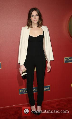 Mandy Moore - QVC presents the 5th annual 'Red Carpet Style - Live from L.A.' at the Four Seasons Hotel...