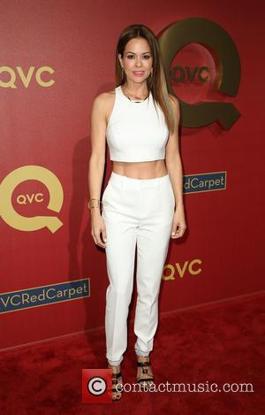 Brooke Burke - QVC presents the 5th annual 'Red Carpet Style - Live from L.A.' held at the Four Seasons...
