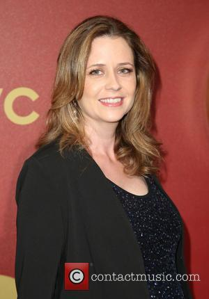 Jenna Fischer - QVC presents the 5th annual 'Red Carpet Style - Live from L.A.' held at the Four Seasons...