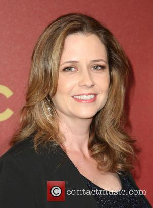 Jenna Fischer - QVC presents the 5th annual 'Red Carpet...