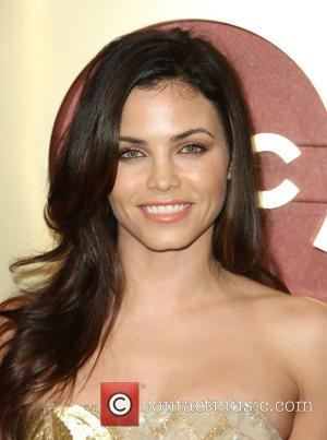 Jenna Dewan-Tatum Shows Off Post-Pregnancy Figure In Nude Allure Photo Shoot