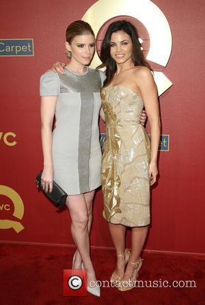 Kate Mara and Jenna Dewan-Tatum