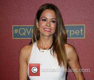 Brooke Burke - QVC Red Carpet Style Pre-Oscar Cocktail Party held at Four Seasons Hotel. - Los Angeles, California, United...