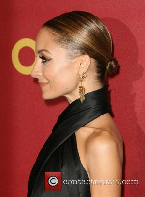 Nicole Richie Lands Tv Order For Web Series #Candidlynicole