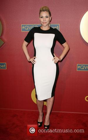 Shanna Moakler - QVC Red Carpet Style Pre-Oscar Cocktail Party held at Four Seasons Hotel. - Los Angeles, California, United...