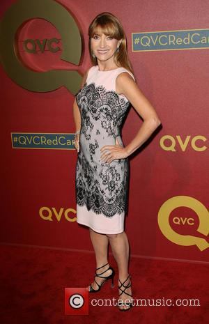 Jane Seymour - QVC Red Carpet Style Pre-Oscar Cocktail Party held at Four Seasons Hotel. - Los Angeles, California, United...