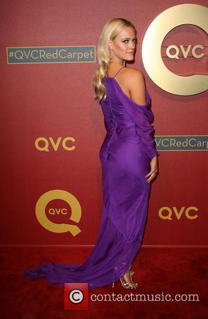 Peta Murgatroyd - QVC Red Carpet Style Pre-Oscar Cocktail Party held at Four Seasons Hotel. - Los Angeles, California, United...