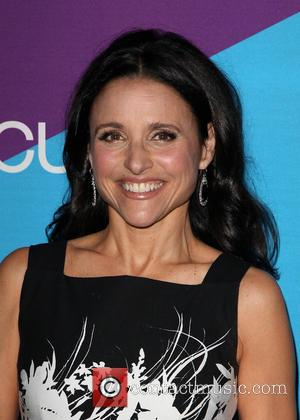 Julia Louis-Dreyfus - unite4:good And Variety's unite4:humanity - Los Angeles, California, United States - Friday 28th February 2014
