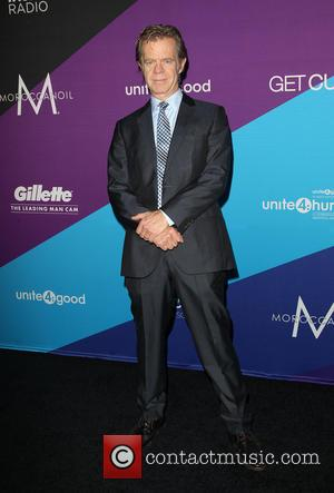 William H. Macy - unite4:good And Variety's unite4:humanity - Los Angeles, California, United States - Friday 28th February 2014