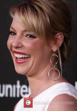 Katherine Heigl Sues Drug Store Duane Reade For $6 million