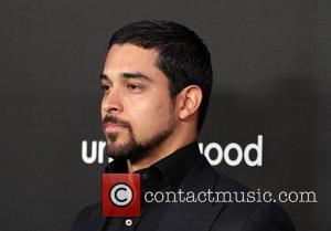Wilmer Valderrama - unite4:good And Variety's unite4:humanity - Los Angeles, California, United States - Friday 28th February 2014