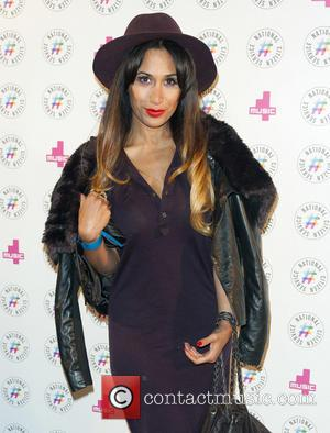 Preeya Kalidas - NCS Yes Live held at O2 Academy Brixton - Arrivals - London, United Kingdom - Saturday 1st...