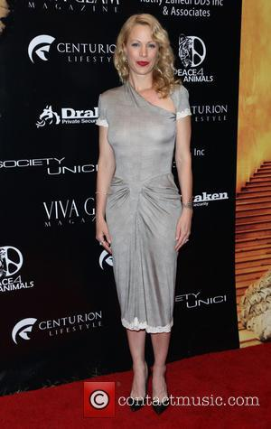 Alison Eastwood - Viva Glam Magazine & Society Unici in collaboration with Peace 4 Animals presents 'Gold' a Pre-Oscar Party...