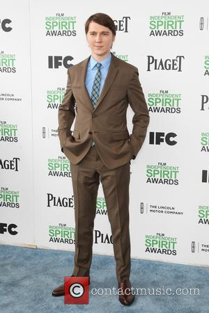 Paul Dano - 2014 Film Independent Spirit Awards at Santa Monica Beach - Santa Monica, California, United States - Saturday...