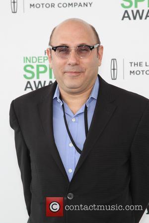 Willie Garson - 2014 Film Independent Spirit Awards at Santa Monica Beach - Santa Monica, California, United States - Saturday...
