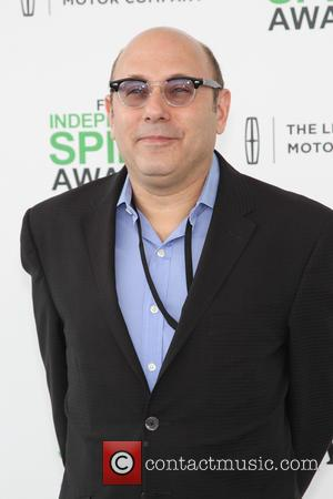 Willie Garson - 2014 Film Independent Spirit Awards at Santa Monica Beach - Santa Monica, California, United States - Saturday...