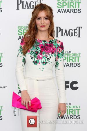 Ahna O'Reilly - 2014 Film Independent Spirit Awards Arrivals celebrating independent films and their filmmakers - Santa Monica, California, United...