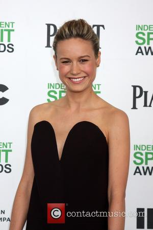 Brie Larson - 2014 Film Independent Spirit Awards Arrivals celebrating independent films and their filmmakers - Santa Monica, California, United...