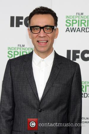 Fred Armisen - 2014 Film Independent Spirit Awards Arrivals celebrating independent films and their filmmakers - Santa Monica, California, United...