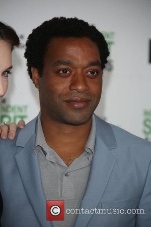 Chiwetel Ejiofor - 2014 Film Independent Spirit Awards
